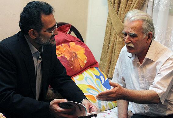 بهمن صالحی