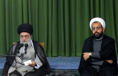 حجت الاسلام جواد محمد زمانی
