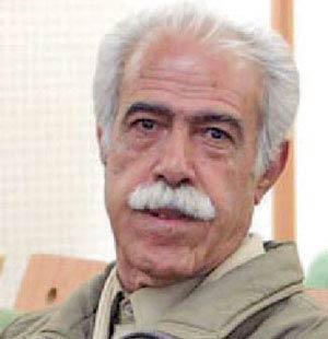 محمد بیابانی