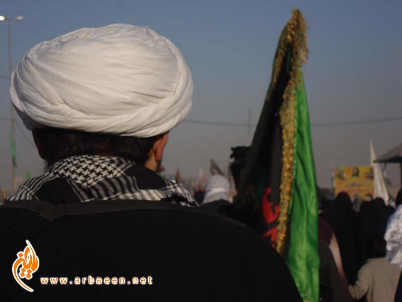 حجت الاسلام اعتصامی