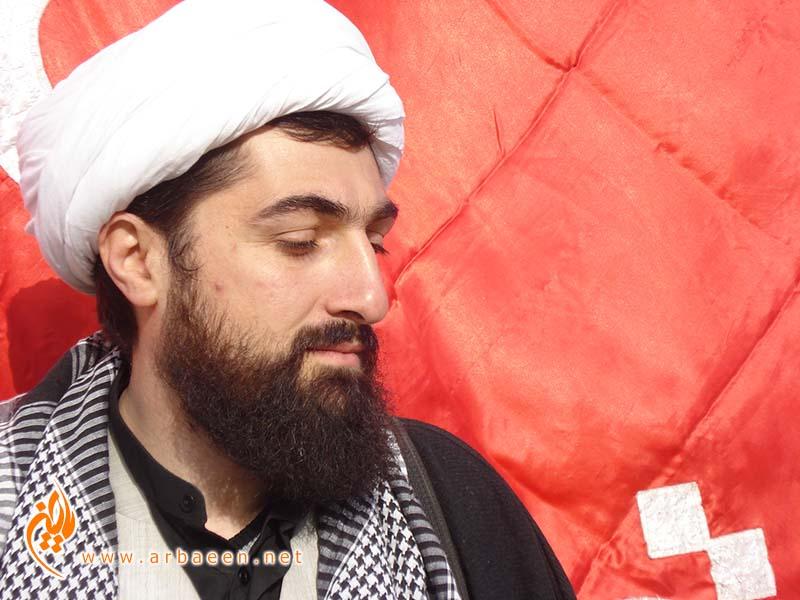 حجت الاسلام سلیمی