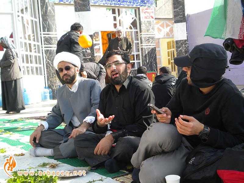 محسن ملت از اصفهان