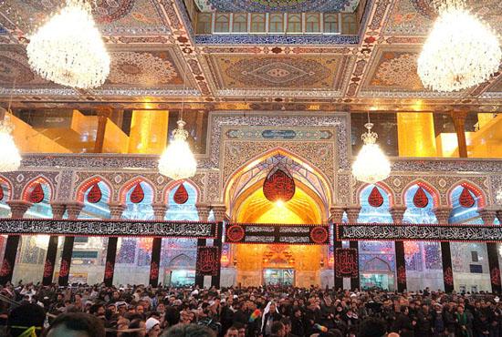 چرا روز اربعین فقط برای امام حسین تعیین شده