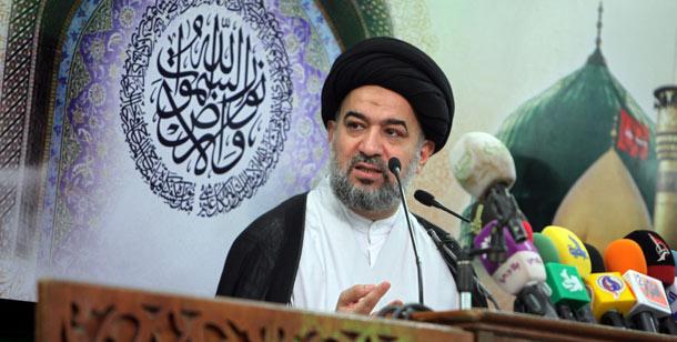 سيد احمد صافی: تعداد زائران حسینی روبه افزایش است