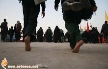 ايّام زيارت امام حسين (ع) جزء عمر زائر شمرده نمى شود