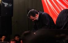 محمود کریمی اربعین