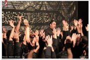حسن خلج و محمود کریمی