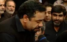 محمود کریمی و خلج اربعین 92