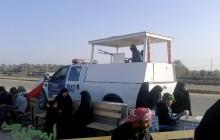 تغییر نگرش حاکمیت عراق نسبت به زیارت اربعین + دانلود