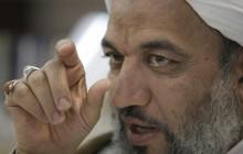 اختصاصی: حجت الاسلام آقا تهرانی در پباده روی اربعین 93