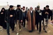 آقا تهرانی: مسیر نجف - کربلا جهانی می شود