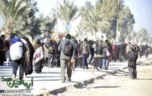 منشور اخلاقی تربیتی زائر اربعین حسینی