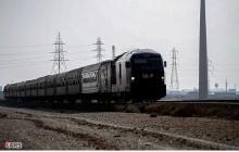 ايجاد 4 راه قطار بين مشهد و خرمشهر در ايام اربعين