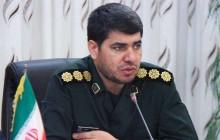 اردوگاه سپاه بوشهر در خوزستان برای اسکان زائران اربعین تجهیز شد