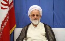 امام جمعه ايلام اخبار منتشر شده به نقل از ايشان در سايت ها را تکذیب کرد