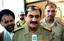 عراق: آماده پذيرايي مطلوب از زائران عتبات هستيم