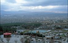 پیشبینی میزبانی استان کرمانشاه از 500 هزار زائر اربعین حسینی