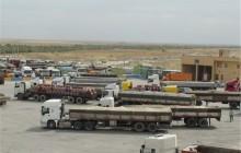 3623 تن کالا برای اربعین به عراق ارسال شد