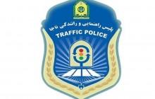 160 تیم گشت پلیسراه در مسیر پایانههای مرزی خوزستان مستقر شد