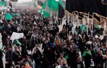 تكذيب خبر لغو رواديد ايام اربعين از سوي سفارت عراق