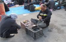 250 موکب مردمی در پایانههای مرزی خوزستان ایجاد شد