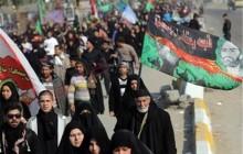 تردد در پایانه مرزی مهران بدون داشتن ویزا غیرممکن است