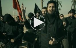 موزیک ویدئو ما میرویم با صدای حامد زمانی و حسین الأکرف