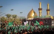 عراق:هرگز زائران ايراني را بازخواست و مجازات نمي كنيم
