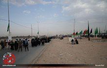 امكان لغو رواديد در مراسم اربعين به هيچ وجه وجود ندارد/ عراقي ها نپذيرفتند