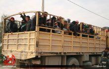 خودروها براي حمل و نقل زائران كرايه هاي غير متعارف دريافت نكنند