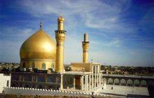زائران ایرانی همه را در حرمین عسكریین غافلگیر كردند