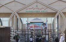 بازگرداندن 16 زائر بدون ویزا از مرز مهران