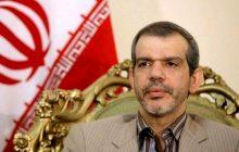 مذاكرات فشرده سفیر ایران در بغداد با مرزبانی عراق در مرز چذابه