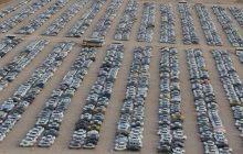 پارك 40 هزار خودرو زائران در توقفگاه های مهران