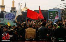 فرمانده نیروی انتظامی: امسال با حجم بیشتری از زائران اربعین روبرو هستیم