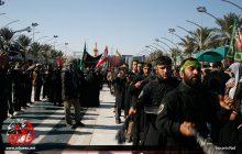 600 خبرنگار و تصویربردار از سراسر جهان برای پوشش مراسم اربعین وارد عراق شدند