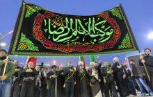 فراخوان عمومی برای شركت در دسته عزاداری زائران ایرانی