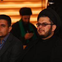 گسترش روابط ایران و عراق به بركت اربعین روزافزون است