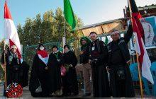 تقسیمبندی استانی برای تردد منظم زائران اربعین حسینی