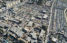 وضعیت شهر مهران