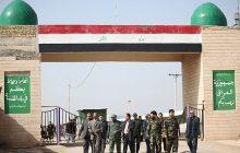 وزیر اطلاعات از نحوه خدمات رسانی به زائران اربعین حسینی در مرز شلمچه بازدید كرد