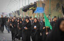 احتمال اعزام زائران ایرانی از مرز قصرشیرین در اربعین