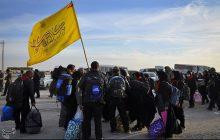 خدمترسانی یک ماهه سازمان اوقاف در زاهدان به زائران اربعین حسینی