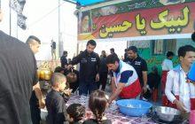 غرفه طب اسلامی و خدمات درمانی در مواکب اربعین خراسان شمالی برپا میشود