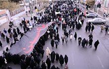 مراسم پیادهروی «جاماندگان» در اربعین حسینی برگزار میشود