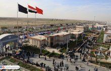 آمادگی کامل زائر شهرها برای استقبال از زائران حسینی