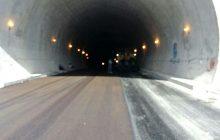 تونل قلاجه قبل از اربعین ۹۶ به بهره برداری می رسد