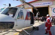 استقرار ۸۷ پایگاه امداد و نجات در مرزهای ایران و عراق