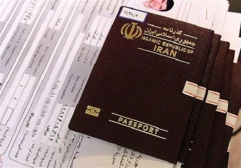 مردم مراقب ویزاهای تقلبی اربعین باشند