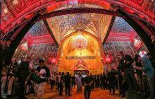 کربلا در آستانه اربعین حسینی
